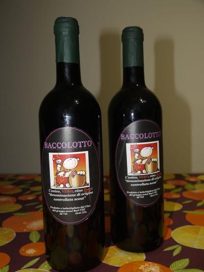 Arriva il Baccolotto!!!
