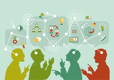 La comunicazione al passo con la tecnologia